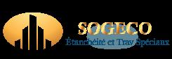 logo sogeco company étanchéité et travaux spéciaux